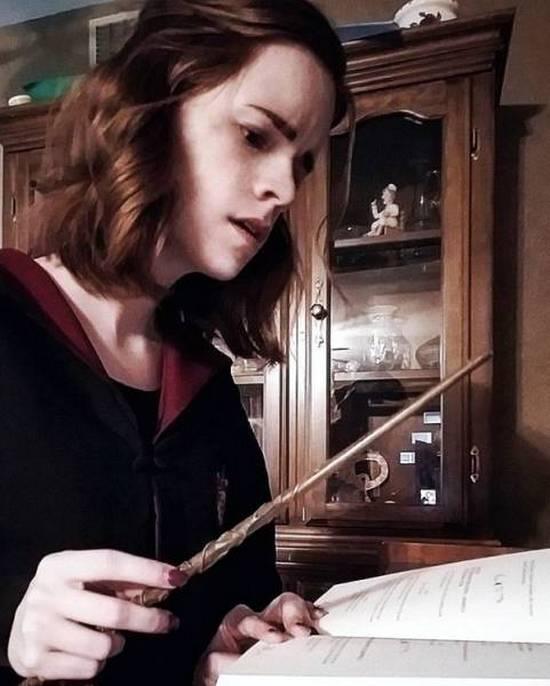 Σωσίας Emma Watson (8)
