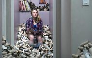 Φωτογράφος δείχνει τι θα συνέβαινε αν για 4 χρόνια δεν πετούσατε τα σκουπίδια σας (3)