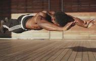 25 τρόποι για pushups