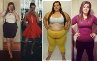 22 άνθρωποι που άλλαξαν ολοκληρωτικά το σώμα τους