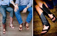 Το... απόλυτο καλοκαιρινό παπούτσι για cowboys!