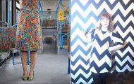 Η άβολη στιγμή που τα ρούχα σου ταιριάζουν απόλυτα με τον χώρο