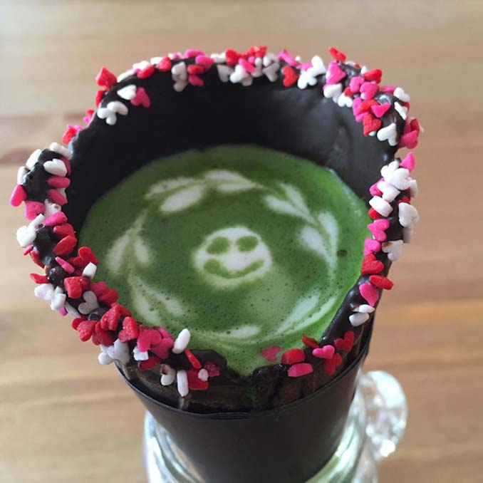 Coffee Cone (4)