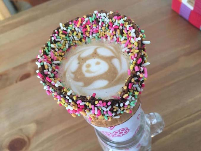 Coffee Cone (10)