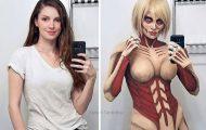 Αυτή η cosplayer μπορεί να μεταμορφώσει τον εαυτό της σε οποιονδήποτε (22)