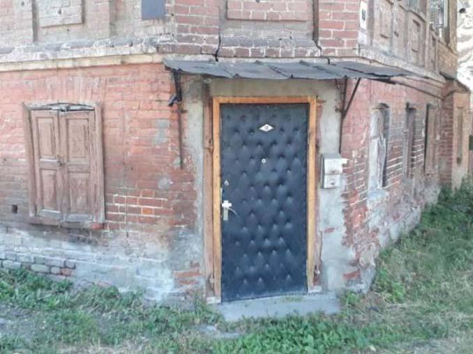 Διαμέρισμα στο Χάρκοβο της Ουκρανίας (1)