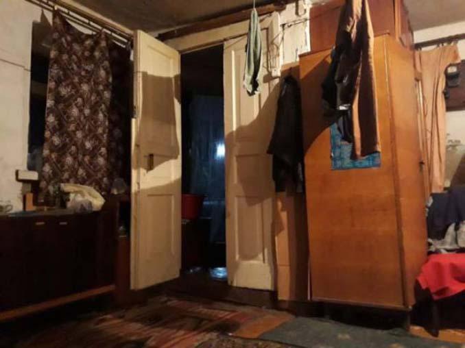 Διαμέρισμα στο Χάρκοβο της Ουκρανίας (2)