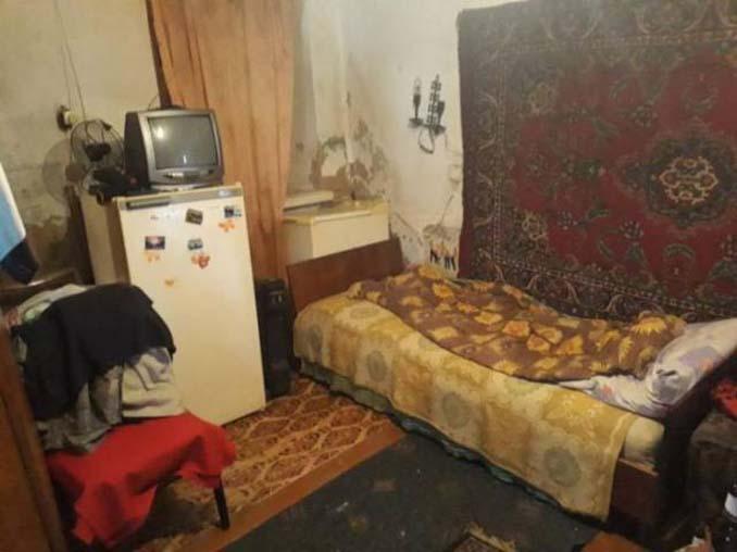 Διαμέρισμα στο Χάρκοβο της Ουκρανίας (4)