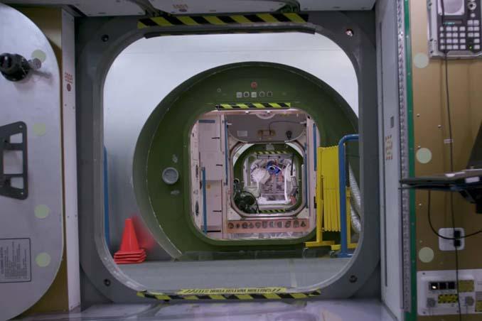 Επισκεφθείτε τον Διεθνή Διαστημικό Σταθμό μέσα από το Google Street View (3)