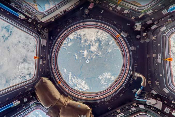 Επισκεφθείτε τον Διεθνή Διαστημικό Σταθμό μέσα από το Google Street View (6)