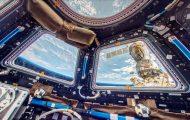 Επισκεφθείτε τον Διεθνή Διαστημικό Σταθμό μέσα από το Google Street View (9)