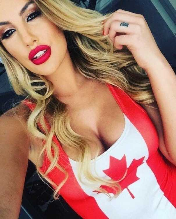 Εν τω μεταξύ, στον Καναδά... #28 (1)