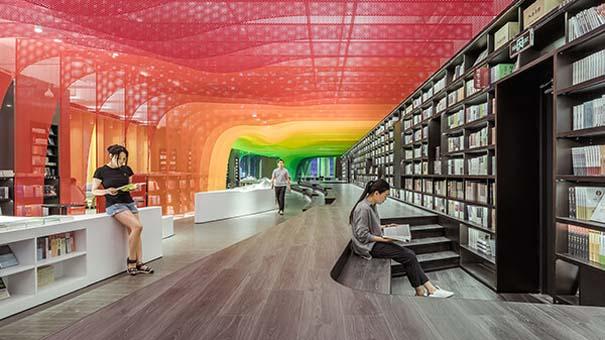 Ένα από τα πιο εντυπωσιακά βιβλιοπωλεία στον κόσμο (4)