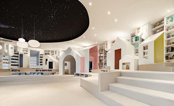Ένα από τα πιο εντυπωσιακά βιβλιοπωλεία στον κόσμο (11)