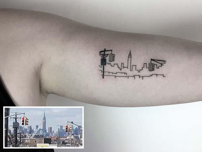 Τα εντυπωσιακά φωτογραφικά τατουάζ του Alican Gorgu (2)