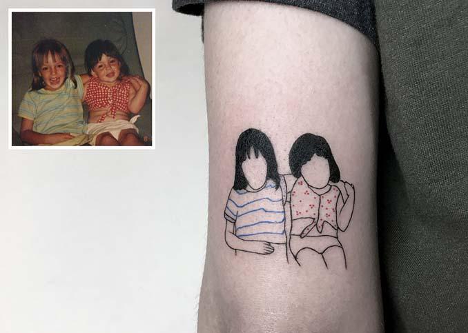 Τα εντυπωσιακά φωτογραφικά τατουάζ του Alican Gorgu (6)