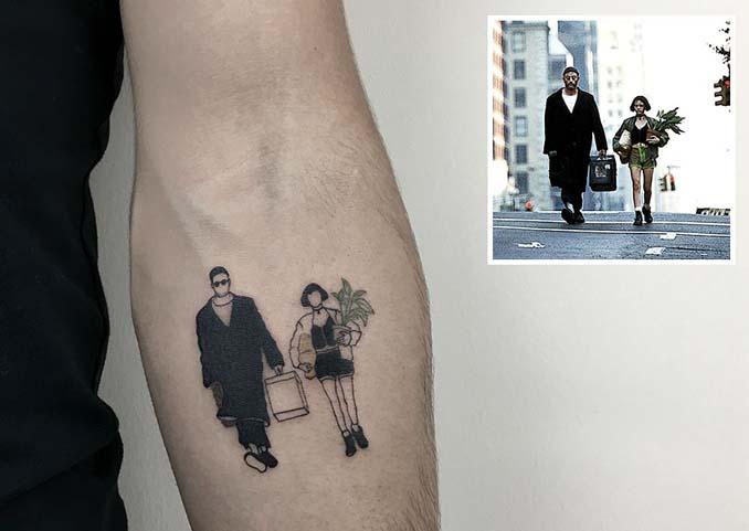 Τα εντυπωσιακά φωτογραφικά τατουάζ του Alican Gorgu (11)
