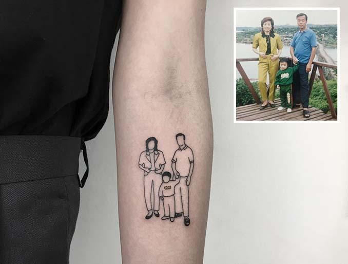 Τα εντυπωσιακά φωτογραφικά τατουάζ του Alican Gorgu (14)