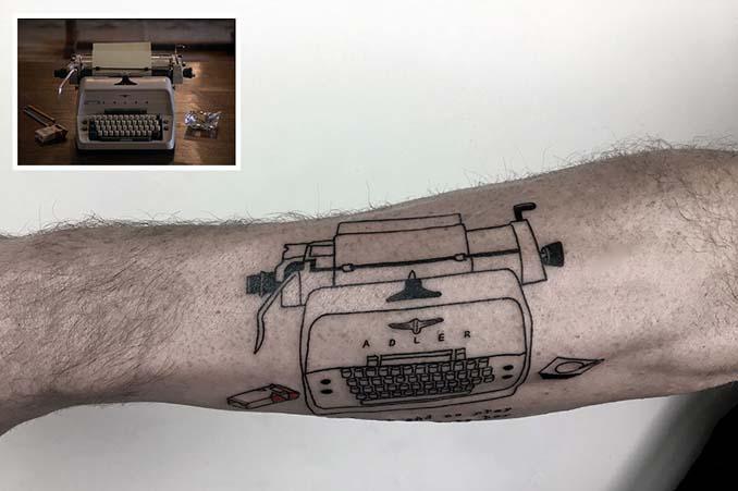 Τα εντυπωσιακά φωτογραφικά τατουάζ του Alican Gorgu (20)