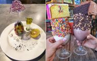 29 εστιατόρια που ίσως το παράκαναν στην προσπάθειά τους για πρωτότυπο σερβίρισμα