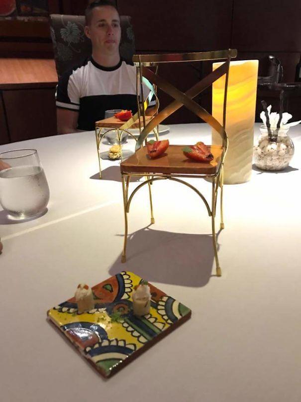 Εστιατόρια που ίσως το παράκαναν στην προσπάθειά τους για πρωτότυπο σερβίρισμα (2)