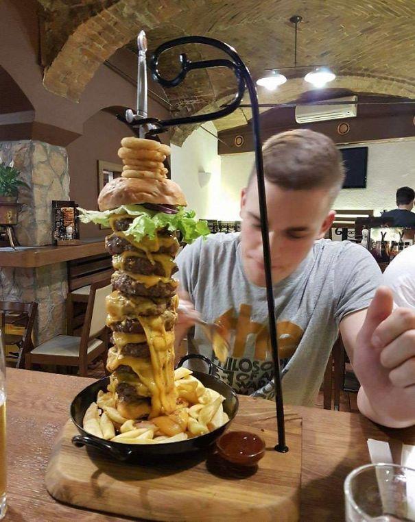 Εστιατόρια που ίσως το παράκαναν στην προσπάθειά τους για πρωτότυπο σερβίρισμα (9)