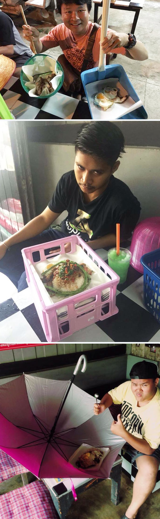 Εστιατόρια που ίσως το παράκαναν στην προσπάθειά τους για πρωτότυπο σερβίρισμα (18)