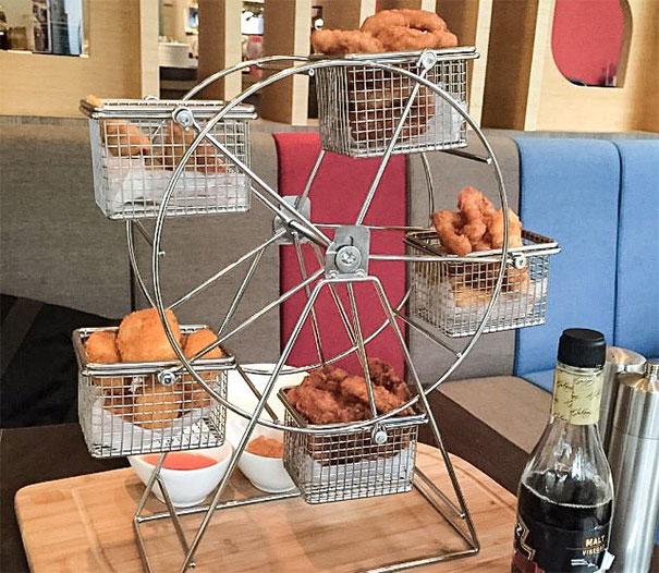 Εστιατόρια που ίσως το παράκαναν στην προσπάθειά τους για πρωτότυπο σερβίρισμα (26)