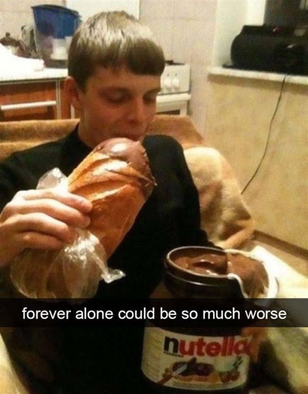 Τα καλύτερα του «Forever Alone» #27 (3)