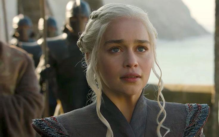 Λένε πως αυτή η γυναίκα μοιάζει απίστευτα με την Daenerys Targaryen από το Game of Thrones