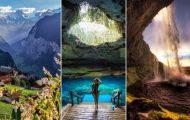 Η μαγεία της φύσης σε 25+1 φωτογραφίες