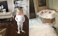 Αυτά συμβαίνουν όταν αφήσεις τα παιδιά μόνα τους για 1 λεπτό (11)