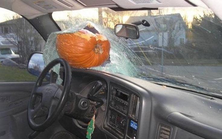 Ασυνήθιστα τροχαία ατυχήματα #40 (1)