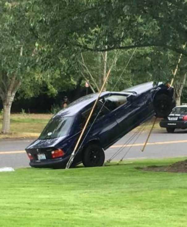 Ασυνήθιστα τροχαία ατυχήματα #40 (6)