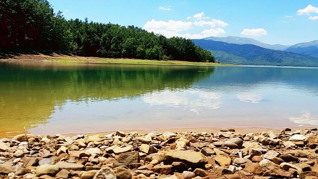 Μια καλοκαιρινή εκδρομή στη Λίμνη Πλαστήρα | Φωτογραφία της ημέρας