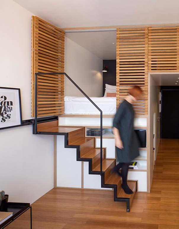 Πρωτότυπες σκάλες για ένα μοντέρνο σπίτι (8)