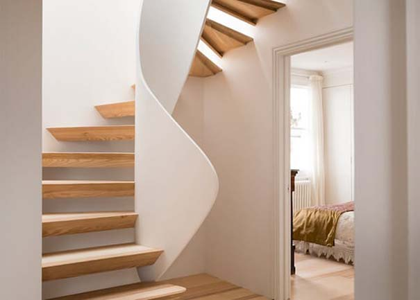 Πρωτότυπες σκάλες για ένα μοντέρνο σπίτι (10)