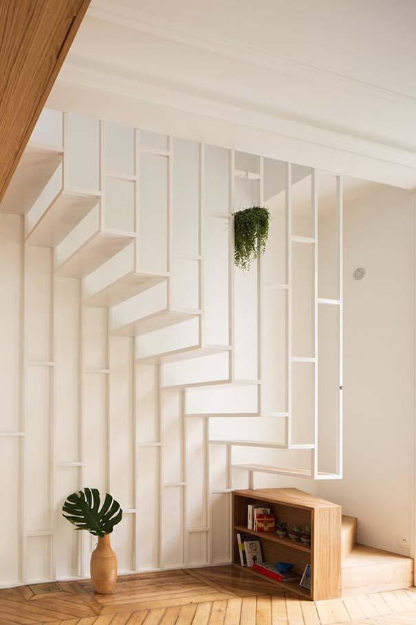 Πρωτότυπες σκάλες για ένα μοντέρνο σπίτι (12)