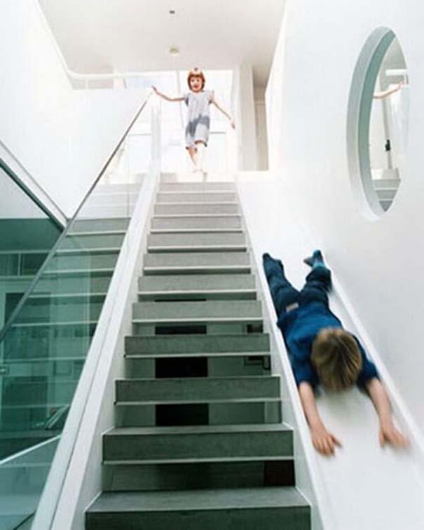 Πρωτότυπες σκάλες για ένα μοντέρνο σπίτι (16)