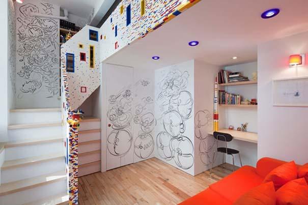 Πρωτότυπες σκάλες για ένα μοντέρνο σπίτι (17)
