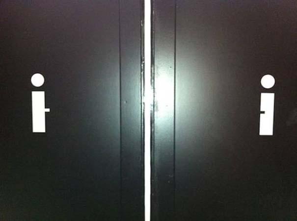 Χωρίζοντας τις ανδρικές και γυναικείες δημόσιες τουαλέτες με φαντασία (4)
