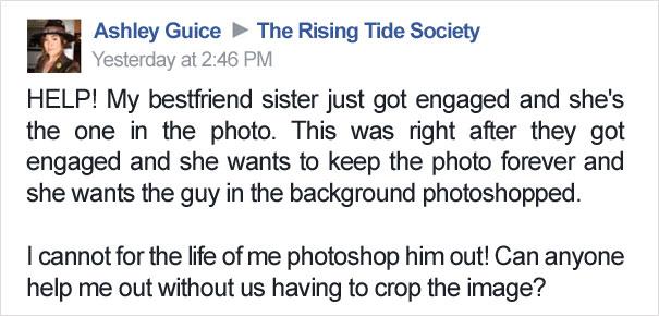 Ζευγάρι ζήτησε βοήθεια για να σβήσει έναν τύπο με το Photoshop (3)