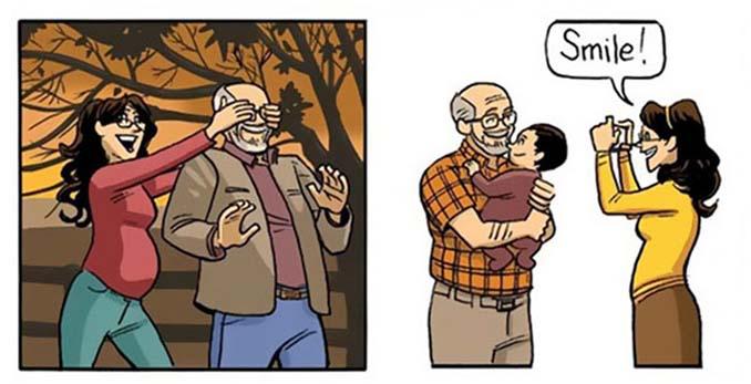 Αυτό το κόμικ σχετικά με το πώς μεγαλώνουμε θα αλλάξει τον τρόπο που βλέπετε τη ζωή (7)