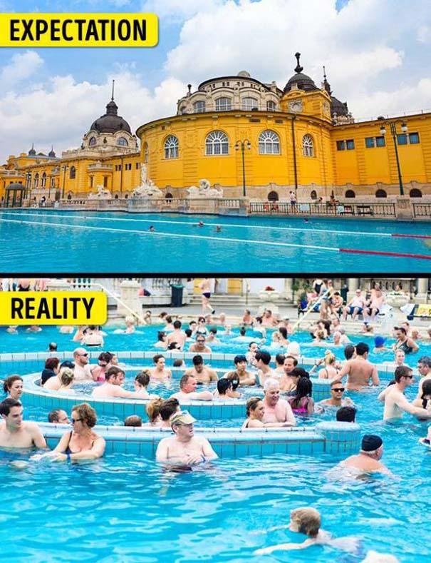 Διάσημα τουριστικά αξιοθέατα: Προσδοκίες vs πραγματικότητα (7)