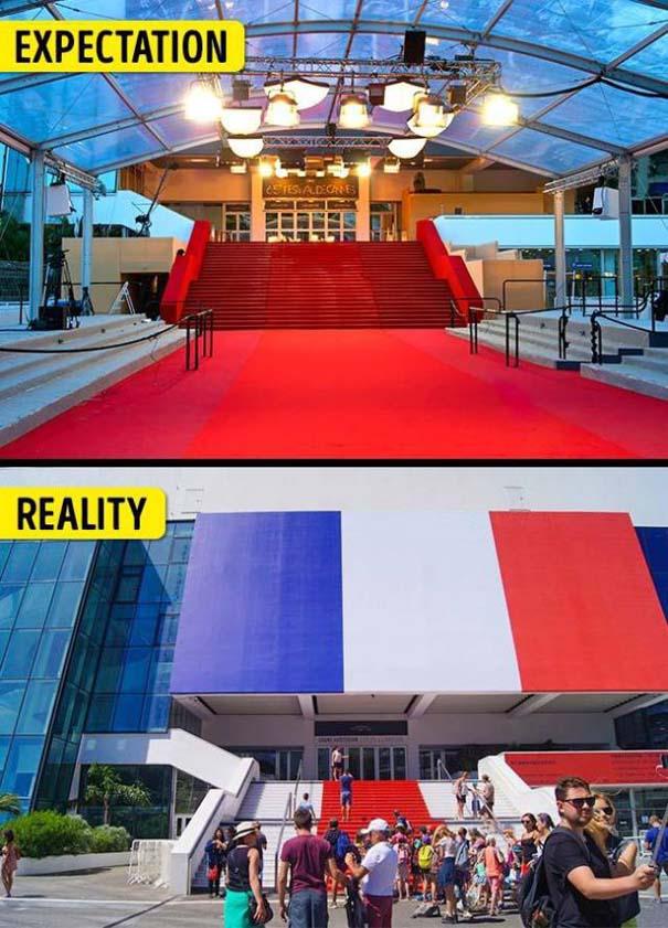Διάσημα τουριστικά αξιοθέατα: Προσδοκίες vs πραγματικότητα (8)