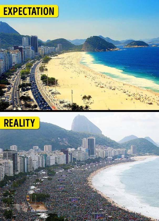 Διάσημα τουριστικά αξιοθέατα: Προσδοκίες vs πραγματικότητα (15)