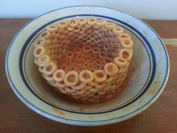 Δημιουργικές περιπτώσεις στις οποίες το φαγητό έγινε παιχνίδι (24)