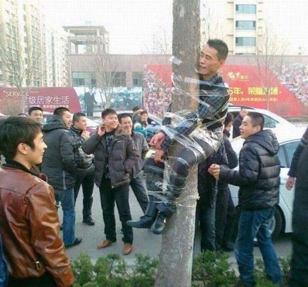 Εν τω μεταξύ, στην Κίνα... #14 (1)