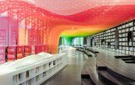 Ένα από τα πιο εντυπωσιακά βιβλιοπωλεία στον κόσμο (2)