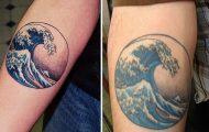 Φωτογραφίες δείχνουν πώς γίνονται τα τατουάζ μετά από καιρό (2)